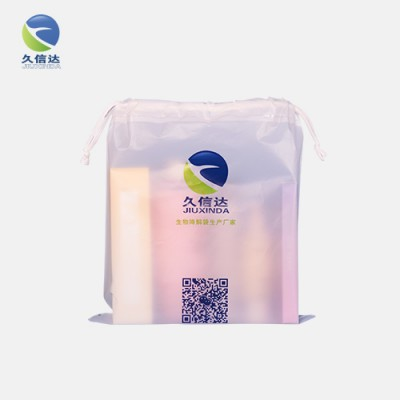 Clothes Storage Bags Zipper|Compostable Corn Starch Bags