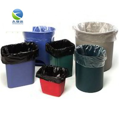 Wholesale Biodegradable Plastic  Garbage Bags Cheap Price