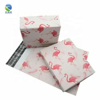 Postage Bag for Online Shopping Custom Logo