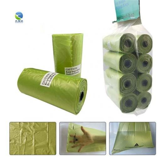 PLA Full Biodegradable bags