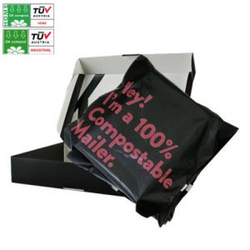 eco friendly parcel bags