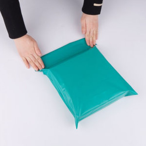 Compostable Clothing Packaging