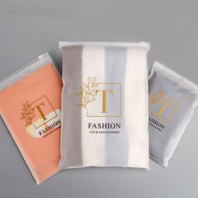 Custom Shipping Bags For Clothes