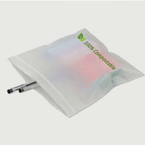 Material of the Degradable Bag