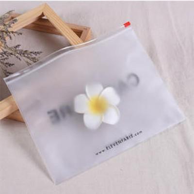 Custom Ziplock Bags for Clothes