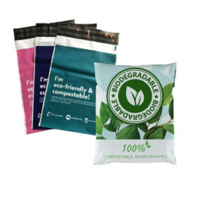 Poly Mailing Bags Self Seal
