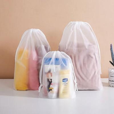 Plastic Drawstring Bags|Plastic Bag Manufacturers