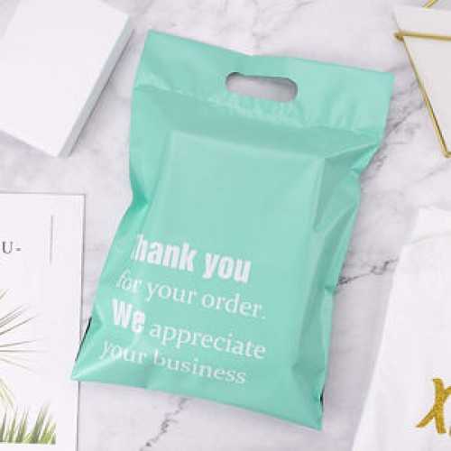 Degradable Clothing Express Packaging Bag