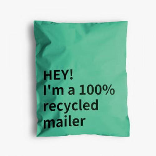 non plastic mailing bags