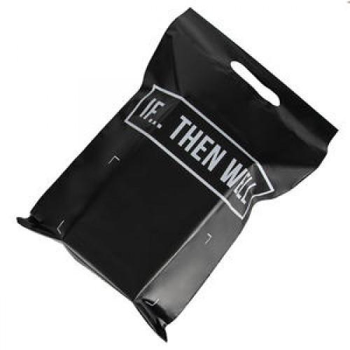heavy duty plastic mailing bags