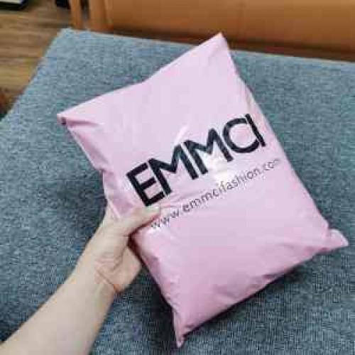 corn starch plastic bag