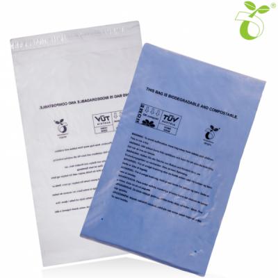 Degradable ziplock bags for sale in stock