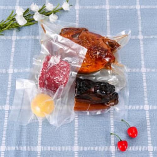 biodegradable vacuum pack bags