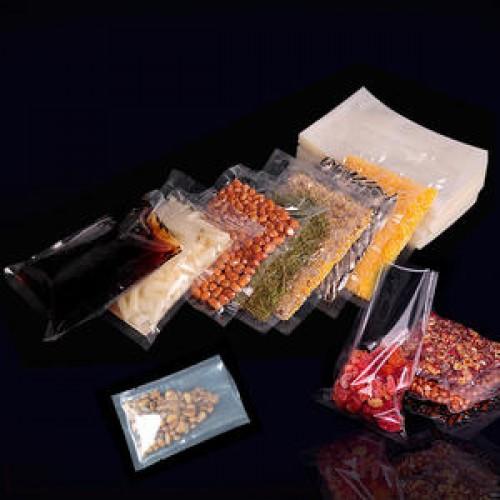 biodegradable plastic vacuum seal bags