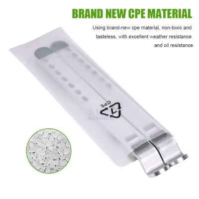 cpe plastic bag manufacturers in chiana free sample