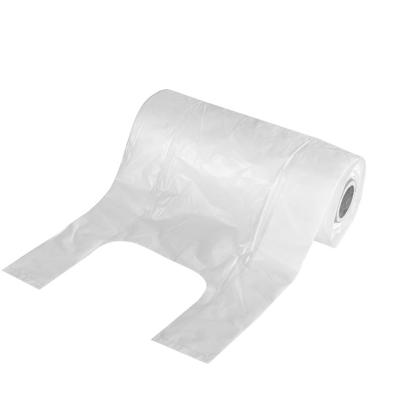 Compostable degradable environmental protection bag