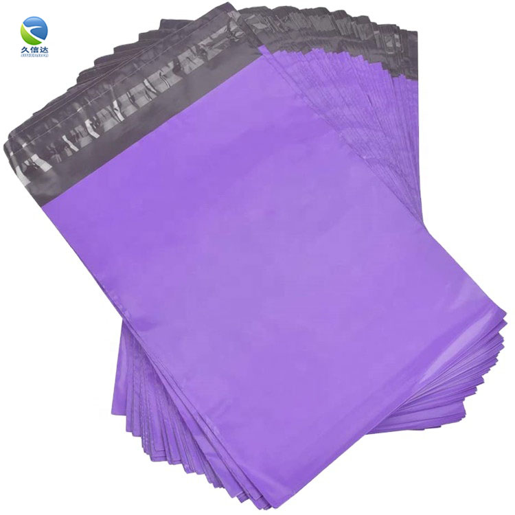Environmentally friendly With logo postage bags