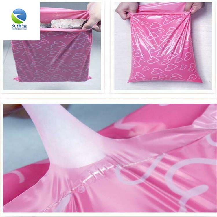 Biodegradable Shipping Bags For Clothes