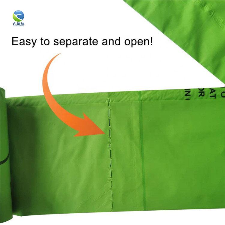 Eco-friendly packaging|Bone-on bag|Flat bags|Lead the new European fashion