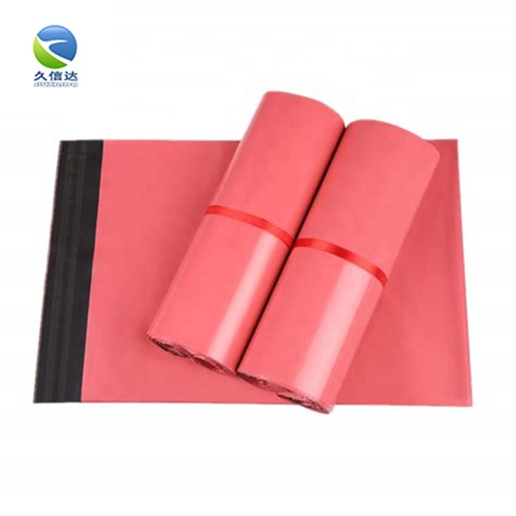 eco friendly Corn starch-based plastic mailing bags