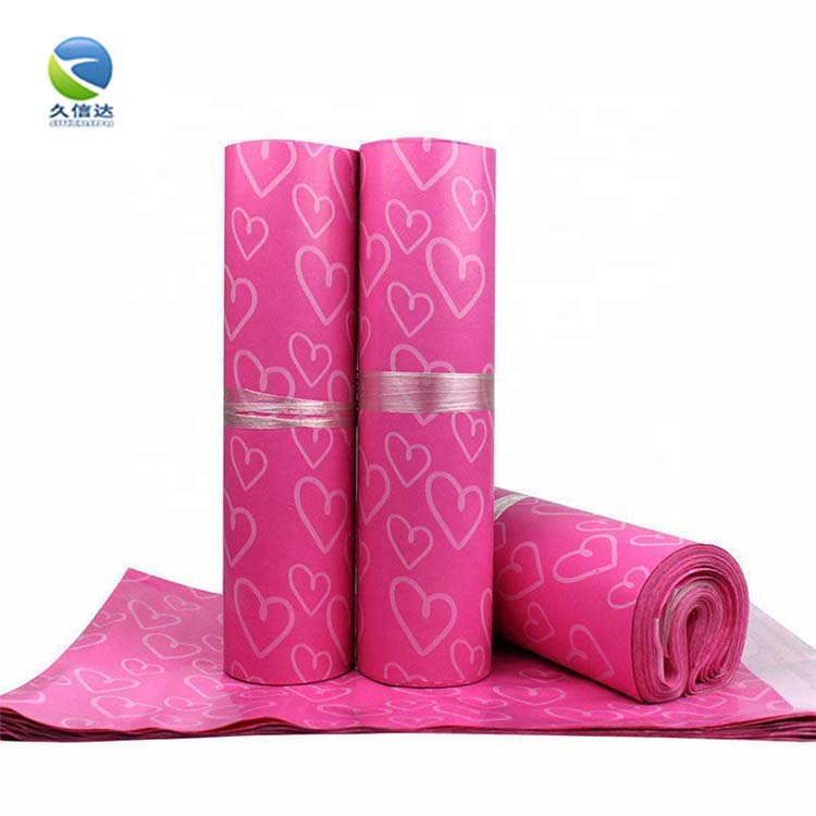 Degradable bag Cornstarch-based personalized poly mailers