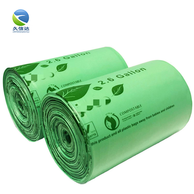 Degradable bags What kind of biodegradable bags do you want to order?