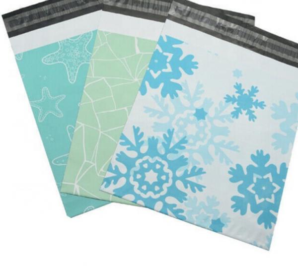 PBAT Self-adhesive Bag |PLA Environmentally Friendly Self-adhesive Bag