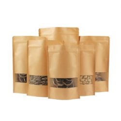 Degradable bags Which packaging bags can be made degradable?
