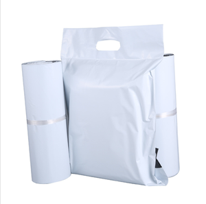 Extra Large Plastic Mailing Bags