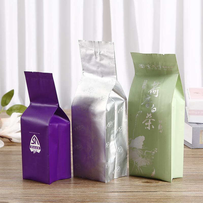 Tea packaging bag | what material should be selected?