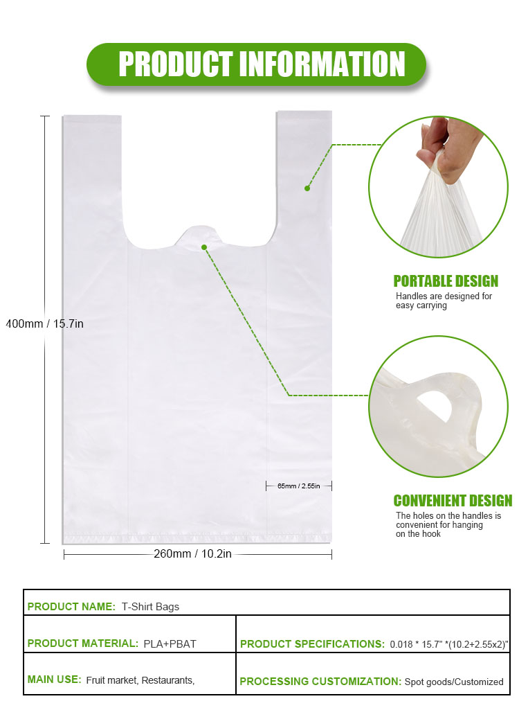 Do PBAT compostable degradable bags meet the EN13432 standard?